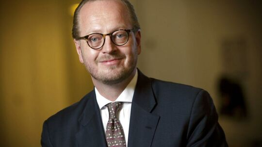 Jesper T Lok