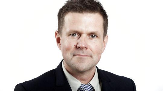 Karl Erik Stougaard bliver ny chefredaktør på BT fra 1. august. Han kommer fra en stilling som digital redaktionschef hos Politiken.