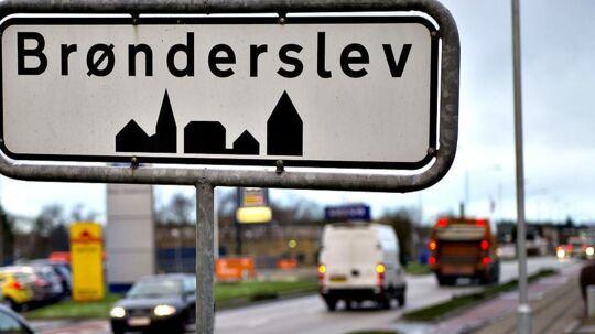 En ny sag om sexmisbrug af børn kan være på vej i landsbyen Manna ikke langt fra Brønderslev i Nordjylland. Arkivfoto