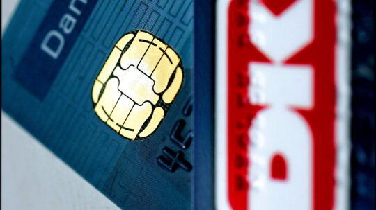 Når butikkerne skal betale mere for at bruge Dankort, vil flere afvise at tage imod kortet til de helt små handler. De Samvirkende Købmænd forventer en minimumsgrænse på op til 50 kroner.