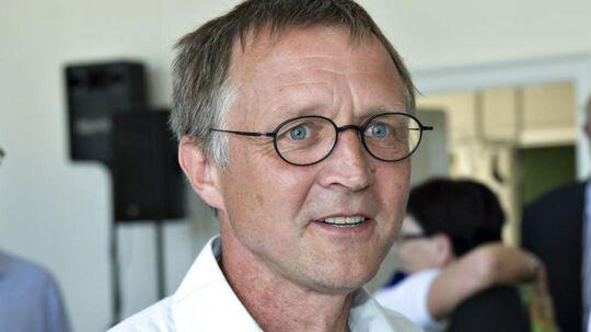 (Foto: Jens Nørgaard Larsen/Scanpix 2013)