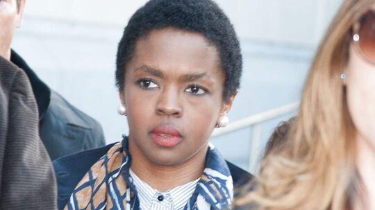 I går rykkede soulstjerne og popmillionær Lauryn Hill direkte i fængsel.