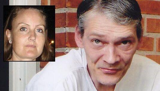 Retten i Glostrup har kendt Jimmy Paaske skyldig i at have dræbt sin ekskæreste Lisa Andersen (lille foto). Straffen blev 12 års fængsel.