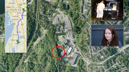 Den 5. august skulle 16-årige Sigrid Giskegjerde Schjetne besøge en veninde tæt på sin bopæl i Skøyenåsen. Tirsdag bekræftede Oslos politi at et lig, der mandag aften blev fundet tæt ved en tankstation i Kolbotn cirka 10-12 kilometer syd for Skøyenåsen, var den norske pige.