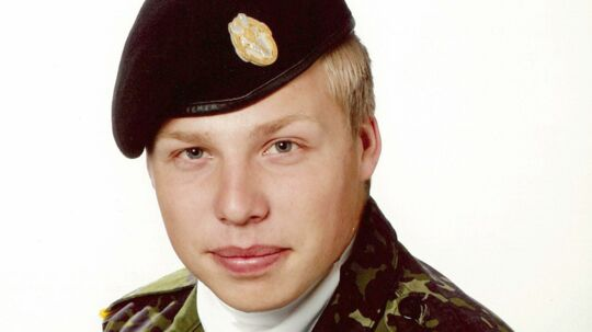 Jacob Sten Lund Olsen blev dræbt i Afghanistan 3. september i år. Dødsfaldet skete i et område, hvor danske soldater havde forbud mod at gå ind, og delingsføreren er derfor på anklagebænken i en sag, som kan give op til tre års fængsel.