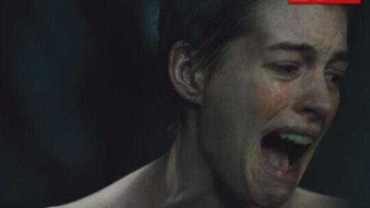 Anne Hathaway måtte lade lokkerne falde til sin rolle i Les Misérable.