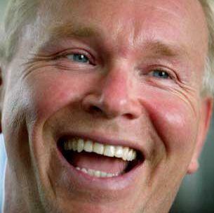 Peter Asschenfeldt har længe været blandt Danmarks jetset. Nu fylder han halvtreds og holder en fest for 150 personer bl.a. alle eks-kæresterne og en masse unge piger.<br>Foto: Lars Møller