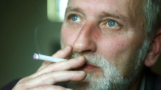 Eks-rygeren Allan Lykke Jensen kan ikke få erstatning for de skader, han har pådraget ved i næsten 50 år at ryge Prince-cigaretter, fastslår Østre Landsret.