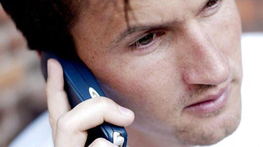 Telenor oplever for tiden stor utilfreds blandt deres kunder på Facebook