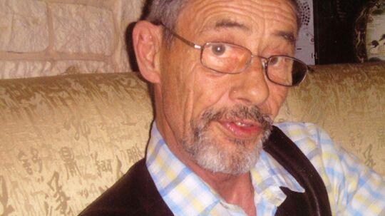 Mogens Jessen døde under en civil anholdelse i Hedegårdens Butikscenter i Ballerup 9. september 2010.