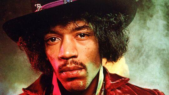 Fans vil ikke kunne nyde Hendrix-musik i den kommende film om guitarlegenden