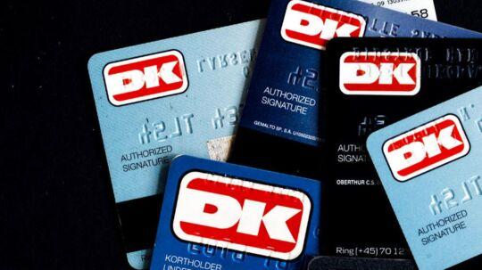 I modsætning til betalingsservice kan man ikke gå ind selv og stoppe en kommende betaling, når man bruger automatisk kortbetaling. Den eneste mulighed er at lukke kortet.