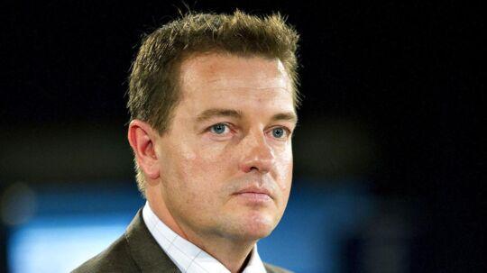 Jens Rohde har meldt sig ud af Venstre og ind i Radikale Venstre.