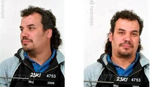 Vollsmose-forbryderen FisFis har givet gangster-generne videre til sin 15-årige søn. Han er nu anklaget for 40 forskellige forbrydelser.