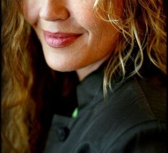 Connie Nielsen skal være vært ved H.C. Andersen showet den 2. april. Foto: Bax Lindhart