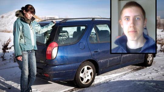Bettinas date viste sig at være en dømt svindler, der stjal hendes hjerte, kreditkort og bil.