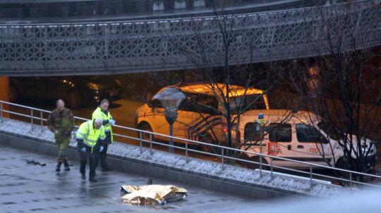 Manden bag tragedien i den belgiske by Liège dræbte sig selv efter at have skudt vildt omkring sig på en af byens største pladser og dræbt og såret adskillige.