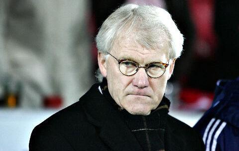 Morten Olsen modtager kritik for sine ytringer om niveauet i SAS-Ligaen.
