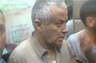 Dette billede cirkulerer netop nu på nettet. Ifølge Aljazeera viser billedet angiveligt Ali Zeidan kort efter bortførelsen. Oplysningerne er dog ikke bekræftet.