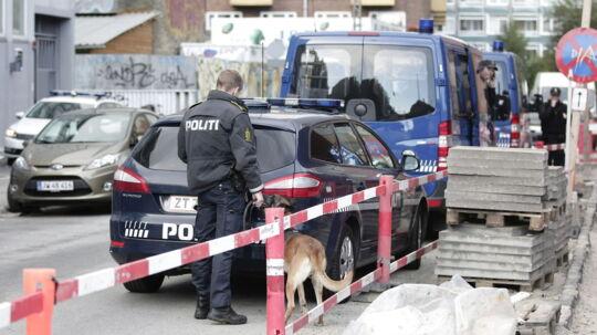 Politiet i gang med en større aktion onsdag den 19. september på HA's rockerborg på Svanevej i Københavns Nordvestkvarter og Bandidos klubhuse i hovedstaden.
