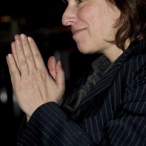 Susanne Biers seneste film »Brødre« er nomineret til ikke færre end seks priser, når der skal dystes om den årlige European Film Award. Foto: Jeppe Carlsen