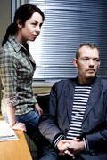 'Forbrydelsens' superstrømere Sarah Lund (Sofie Gråbøl) og Jan Meyer (Søren Malling) får travlt til efteråret, når DR genoptager den populære tv-serie. Parret får her lidt hjælp af virkelighedens eksperter til at finde Nannas morder.