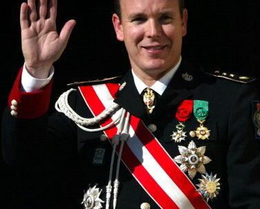 Den kommende fyrste er en velhavende mand. Foto: Reuters