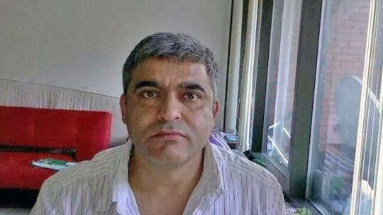 Muammer Arslan blev skudt af politiet natten til fredag og døde søndag.