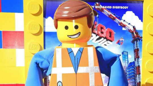 """Den internationale organisation The Marketing Society har peget på 20 brands som finalister i konkurrencen om at blive """"Brand of the Year"""". En af finalisterne er danske LEGO."""