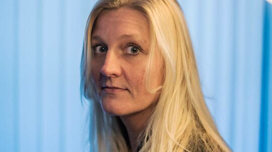 Susanne Nielsen brækkede ryggen på et teambuilding kursus og brugte mange år på at accepterer sorgen og sin nye situation. På en tur med BS, fandt hun endelig ro med sit nye liv.