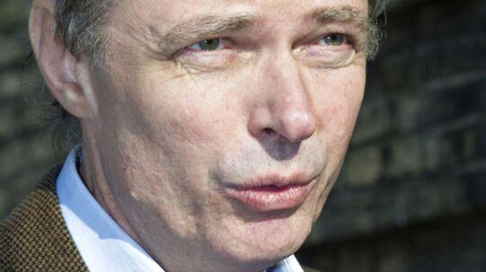 Klaus Riskær Pedersen er flere gange i sin lange erhvervskarriere blevet dømt for bedrageri.