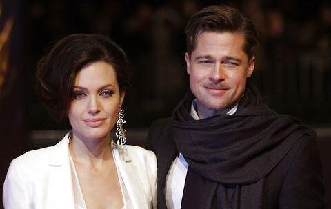 Angelina Jolie og Brad Pitt er begge nominerede til årets Oscar.