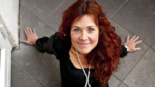 Sexologen Joan Ørting.