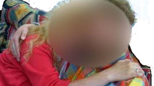 Dette par har tidligere fået tvangsfjernet seks børn. Et syvende barn blev holdt skjult for myndighederne i omkring fire år.