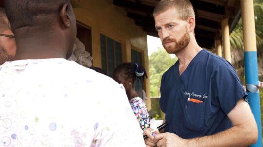 I torsdags troede den amerikanske læge Kent Brantly (som ses på billedet), at han skulle dø. Men en ny, eksperimentel medicintype ser nu ud til at have reddet hans liv.