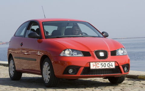 Seat Ibiza 1,4 3d