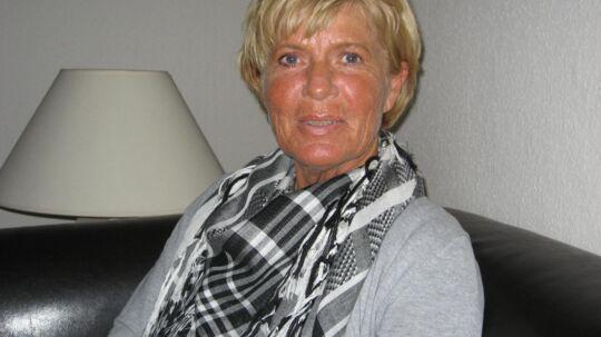 En sygeplejerske erkender at være årsag til Søs Dorrit Numelins(Billedet) død på Roskilde Sygehus for to år siden.