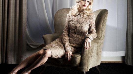 Gennem sit friske, blonde look er hun blevet kendt som Live Fra Bremens unge blondine, men Julie Zangenberg er meget mere end blot det.