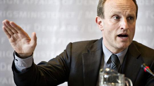 Klimaminister Martin Lidegaard bestilte sit solcelleanlæg, før at man i forligskredsen blev enige om, at der skal justeres på reglerne for solcelleanlæg, forklarer han til BT.