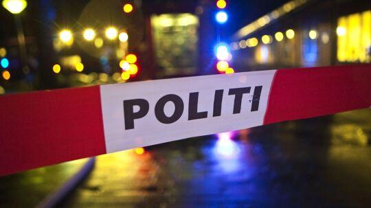 Endnu er ingen anholdt for skyderiet mod en gruppe unge på Rantzausgade i København.