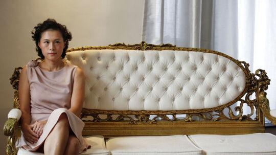 Gigi Chao er datter af Hong Kong-milliardæren Cecil Chao Sze-tsung.