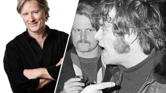 Bagmanden til flest danske pophits gennem tiden, Poul Bruun, giver et sjældent indblik i livet bag scenen med de største danske musikere.