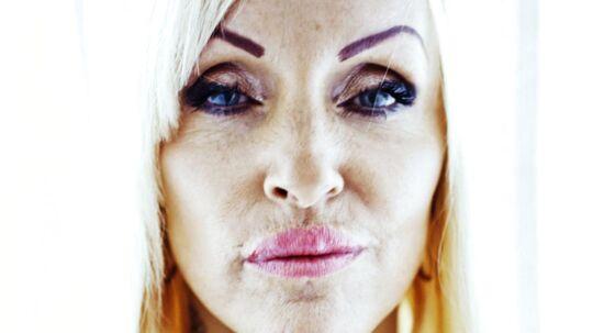 Linse Kessler vil hygge om kunderne i sin nye botox-klinik på Bryggen.