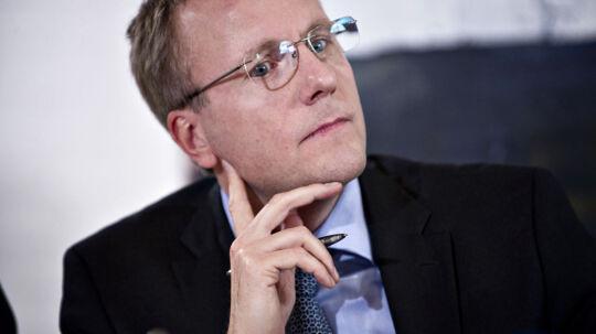 Regeringen har styrket politiindsatsen over for illegale indvandrere og vil løbende følge området, lyder det fra justitsminister Morten Bødskov.