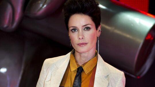 Aqua-sangerinde Lene Nystrøm mangler kun finde yderligere fire deltagere i TV2s nye talentprogram 'Voice - Danmarks største stemme'.
