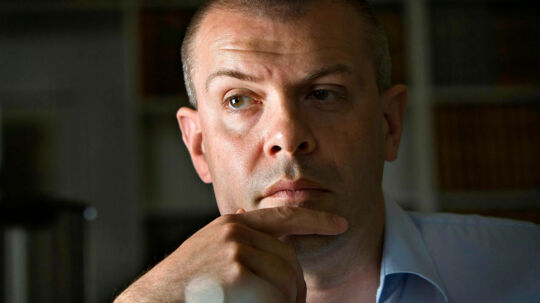Finansminister Bjarne Corydon (S) (arkivfoto).
