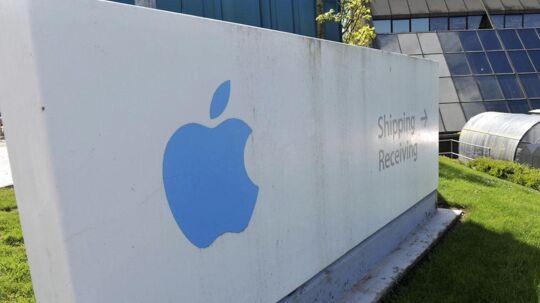 Apples irske datterselskab, Apple Operations International, her i Irlands næststørste by, Cork, indgik i 1991 en omstridt aftale med de irske skattemyndigheder. Den kan nu koste selskabet en milliardstor bøde. Arkivfoto: Michael MacSweeney, Reuters/Scanpix