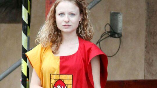 En fransk landsby har forbudt ordet 'frøken' (arkivfoto).