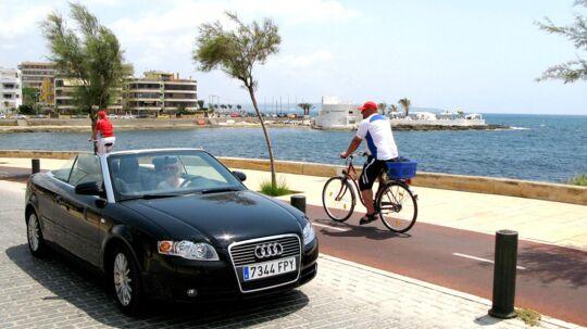 Vejret, maden og strandene er formentlig blandt de faktorer, som sikrer Mallorca betegnelsen som danskernes foretrukne charterdestination.