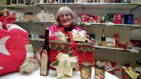 Julegaver fra ens arbejdsgiver på max. 700 kr. er skattefri.